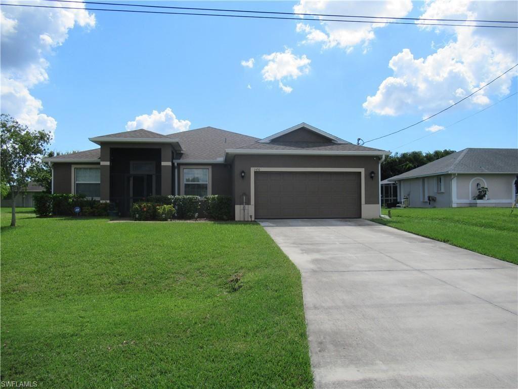 1430 SW 39th Terrace, Cape Coral, FL 33914 - #: 221072914