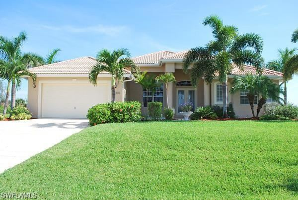 3305 W EMBERS Parkway, Cape Coral, FL 33993 - MLS#: 220005915