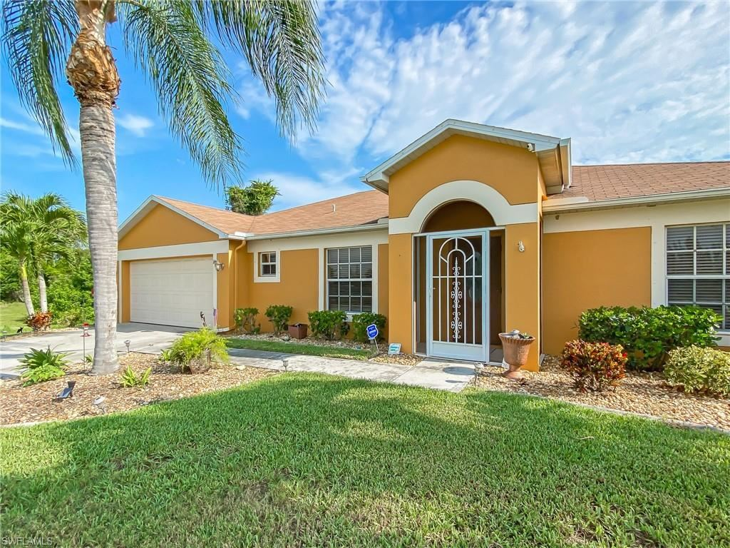 1411 NW 3rd Terrace, Cape Coral, FL 33993 - #: 220041915