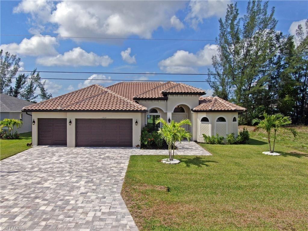 1910 SW 28th Lane, Cape Coral, FL 33914 - #: 220042915