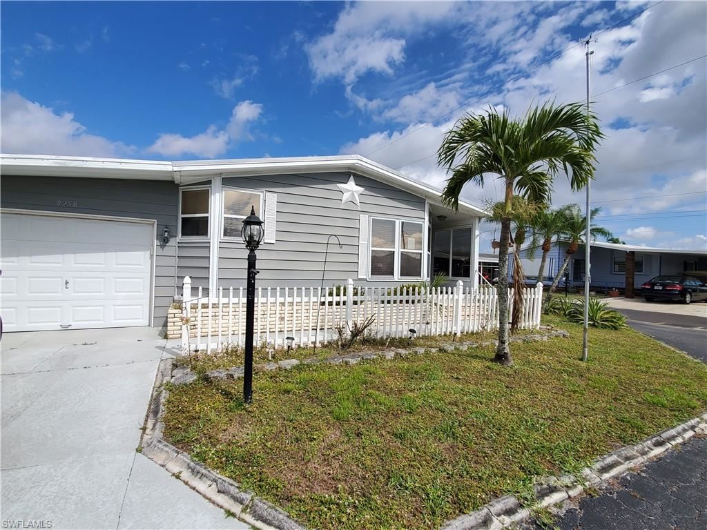 9258 Desoto Drive, North Fort Myers, FL 33903 - #: 221016915