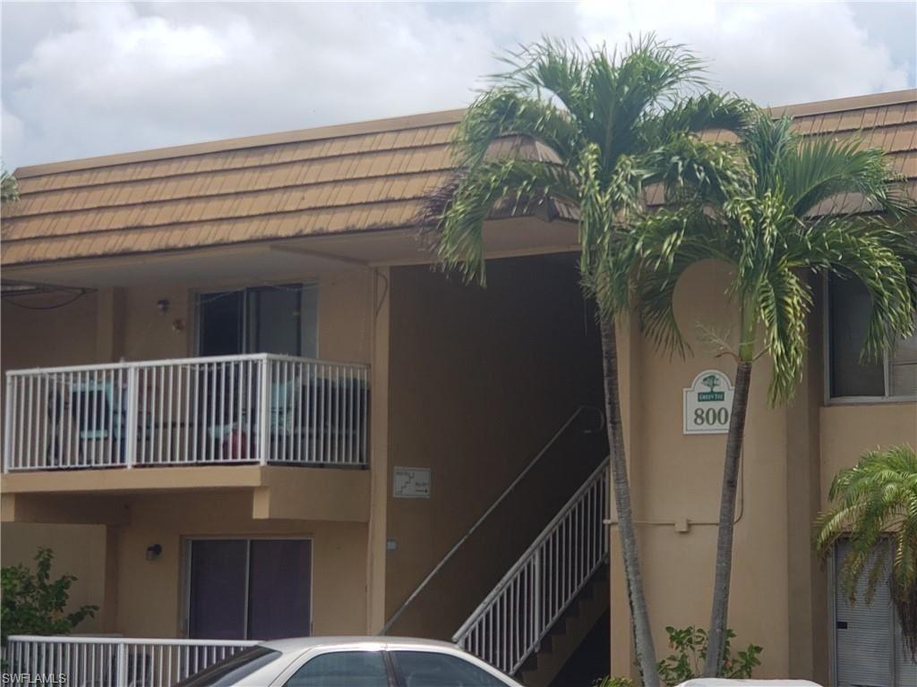 1830 Maravilla Avenue #811, Fort Myers, FL 33901 - #: 221044915
