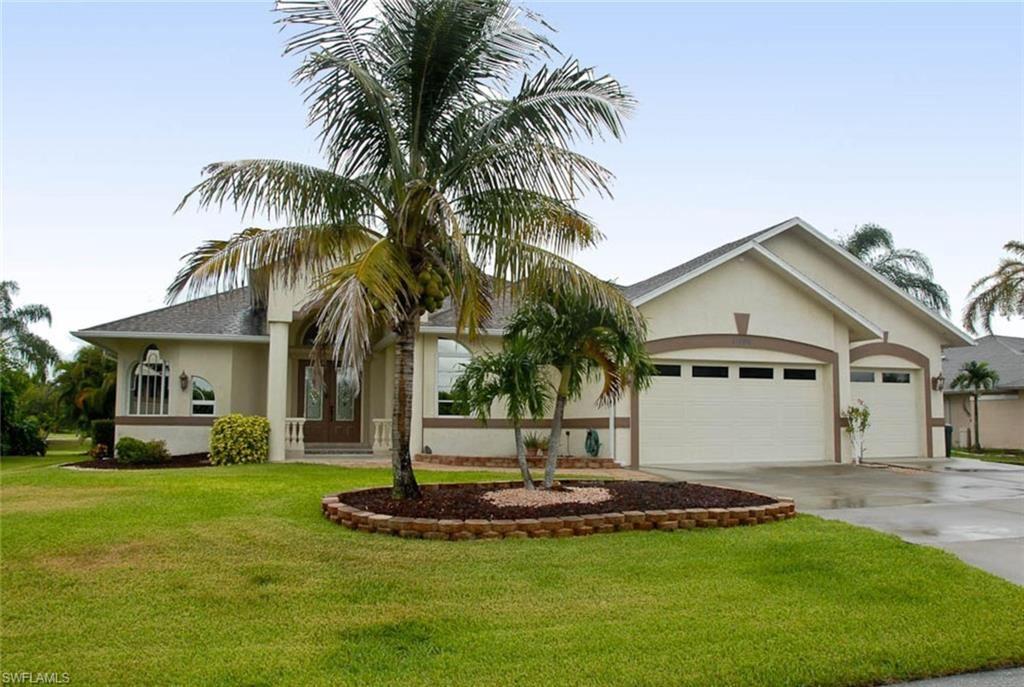11906 Royal Tee Circle, Cape Coral, FL 33991 - #: 221060915