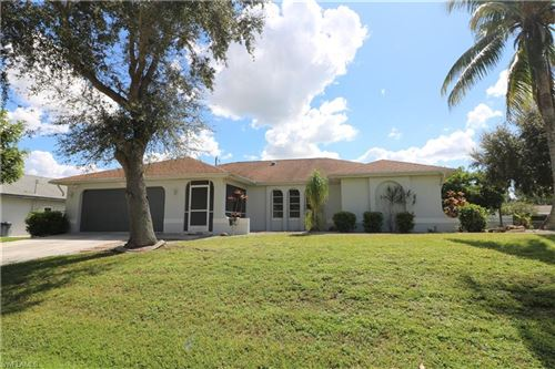 Photo of 1108 SW 22nd Terrace, CAPE CORAL, FL 33991 (MLS # 221073916)
