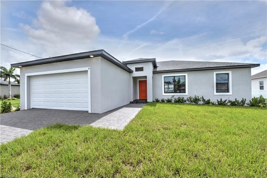 2008 NW 24th Place, Cape Coral, FL 33993 - #: 221038916
