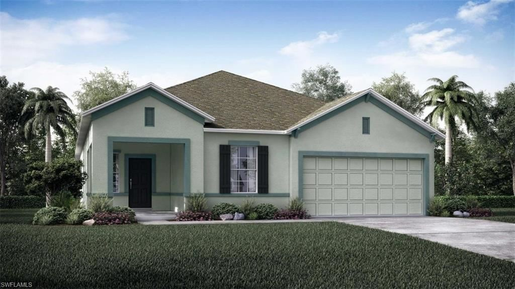 8763 Cascade Price Circle, North Fort Myers, FL 33917 - #: 220049917