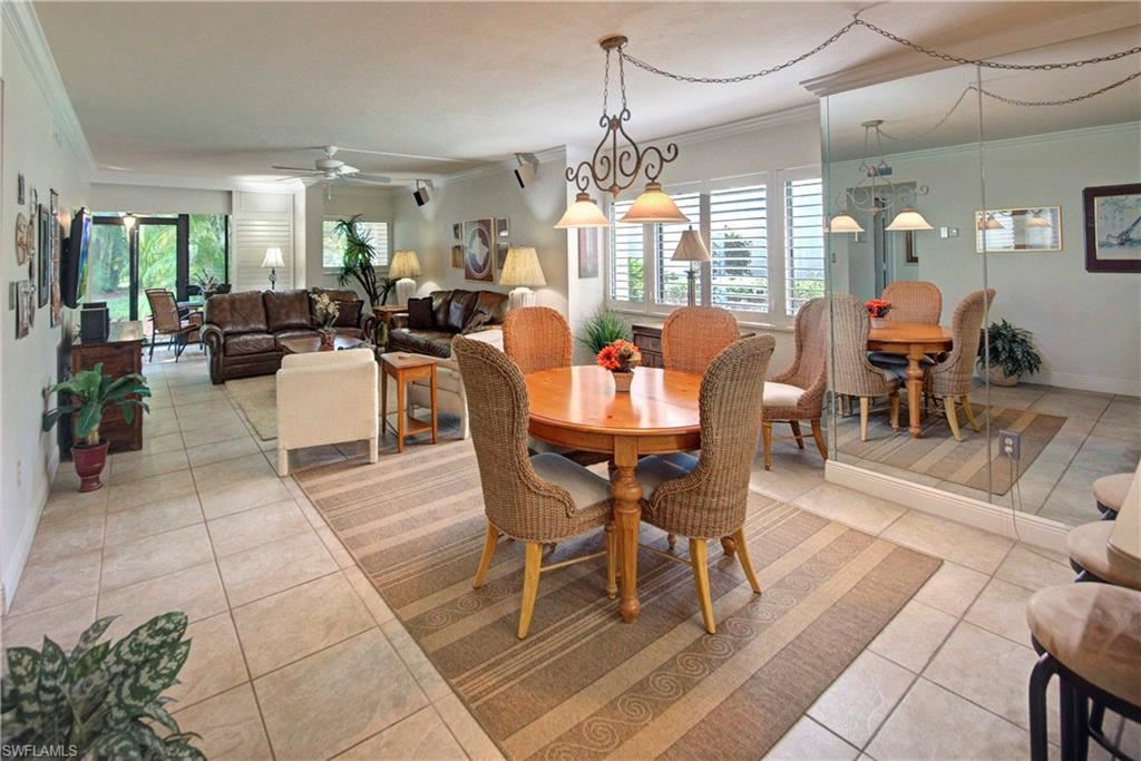 Photo of 4379 Jib Boom Court #1D, FORT MYERS, FL 33919 (MLS # 220047918)
