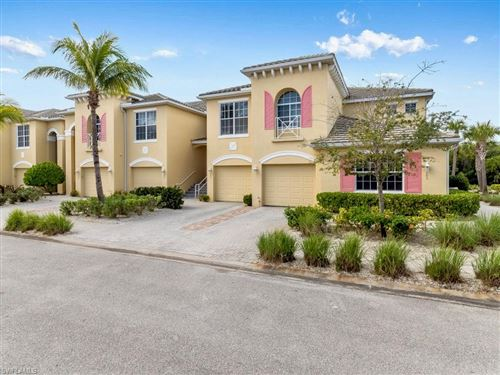 Photo of 14538 Dolce Vista Road #103, FORT MYERS, FL 33908 (MLS # 220004919)