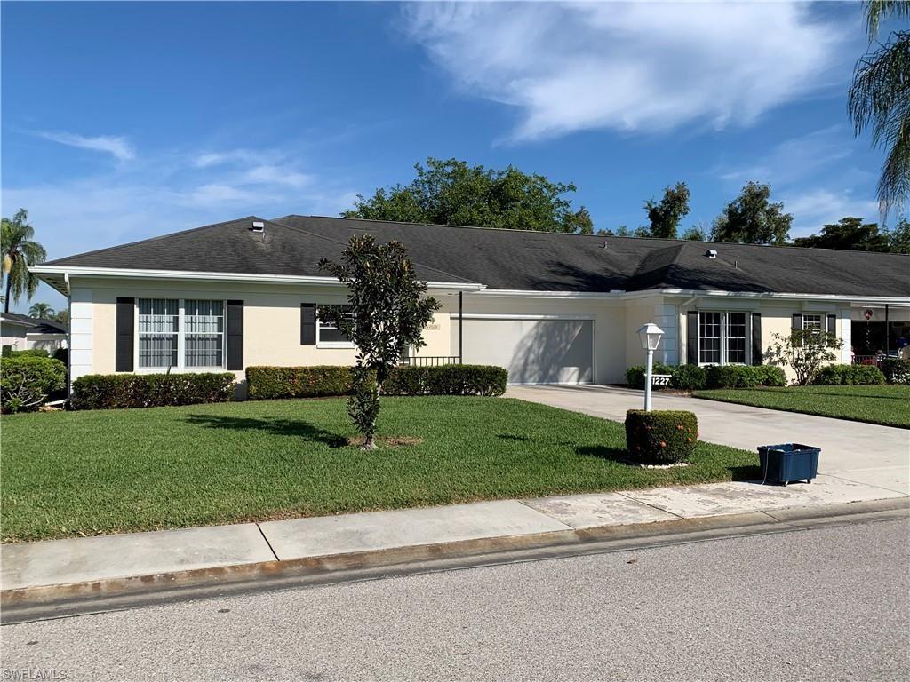1227 Hazeltine Drive, Fort Myers, FL 33919 - #: 220051919