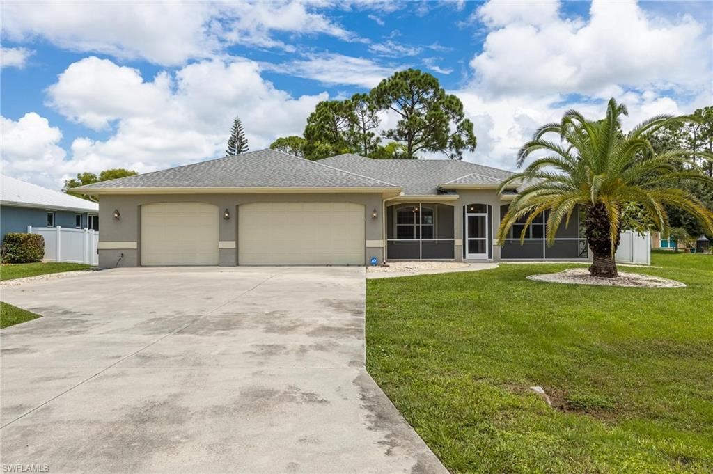 6741 Terrapin Court, North Fort Myers, FL 33917 - #: 221054919
