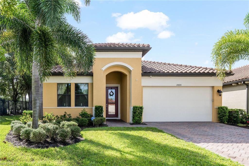 10600 Essex Square Boulevard, Fort Myers, FL 33913 - #: 221059919