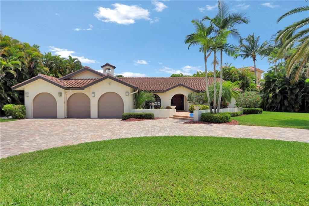 4853 Conover Court, Fort Myers, FL 33908 - #: 220042920