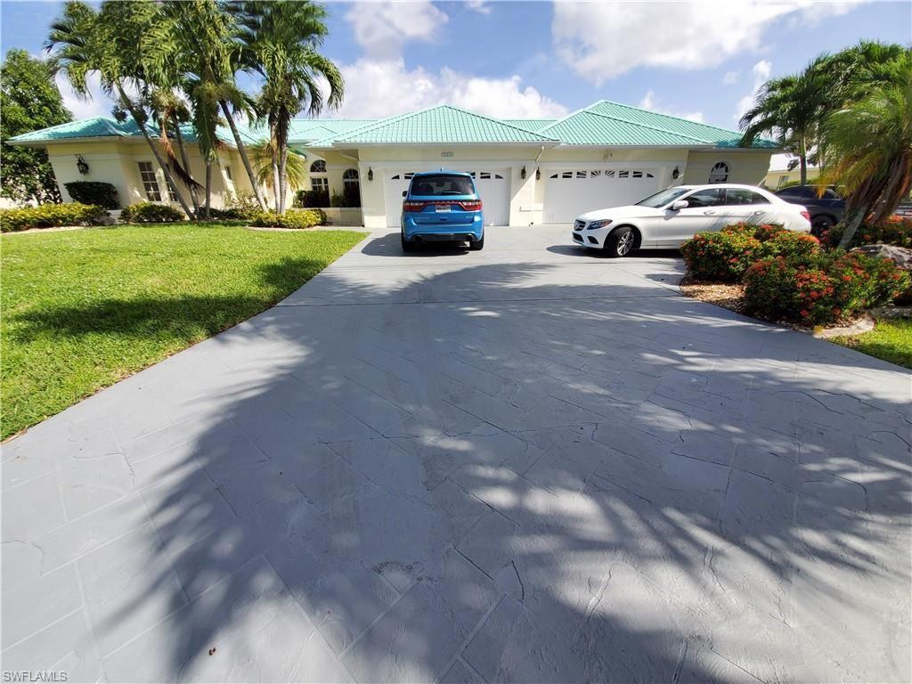 2211 SW 43rd Lane, Cape Coral, FL 33914 - #: 220051920
