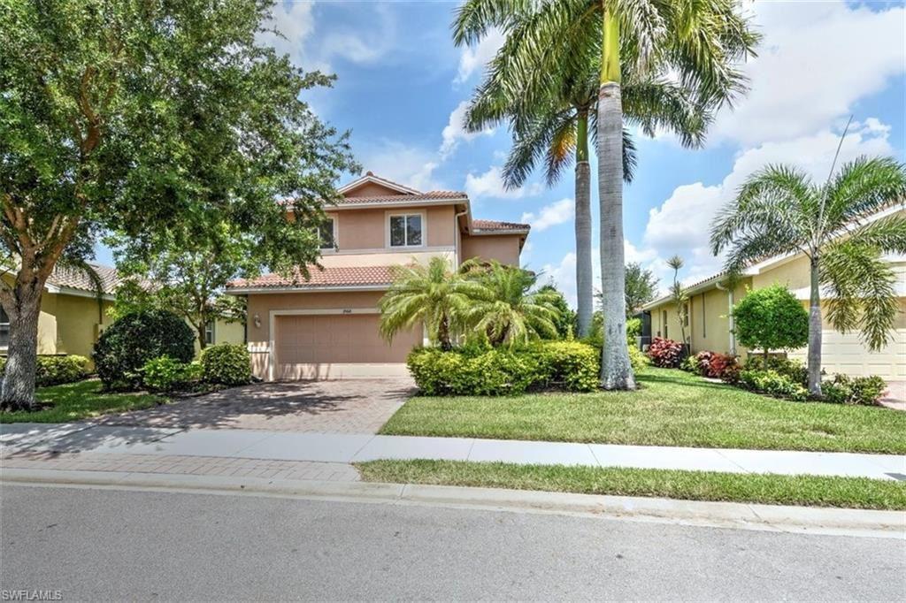 3568 Dandolo Circle W, Cape Coral, FL 33909 - #: 221032920