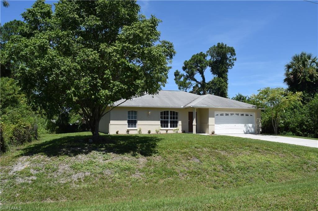 6117 Kramer Avenue, Fort Myers, FL 33905 - #: 221053920