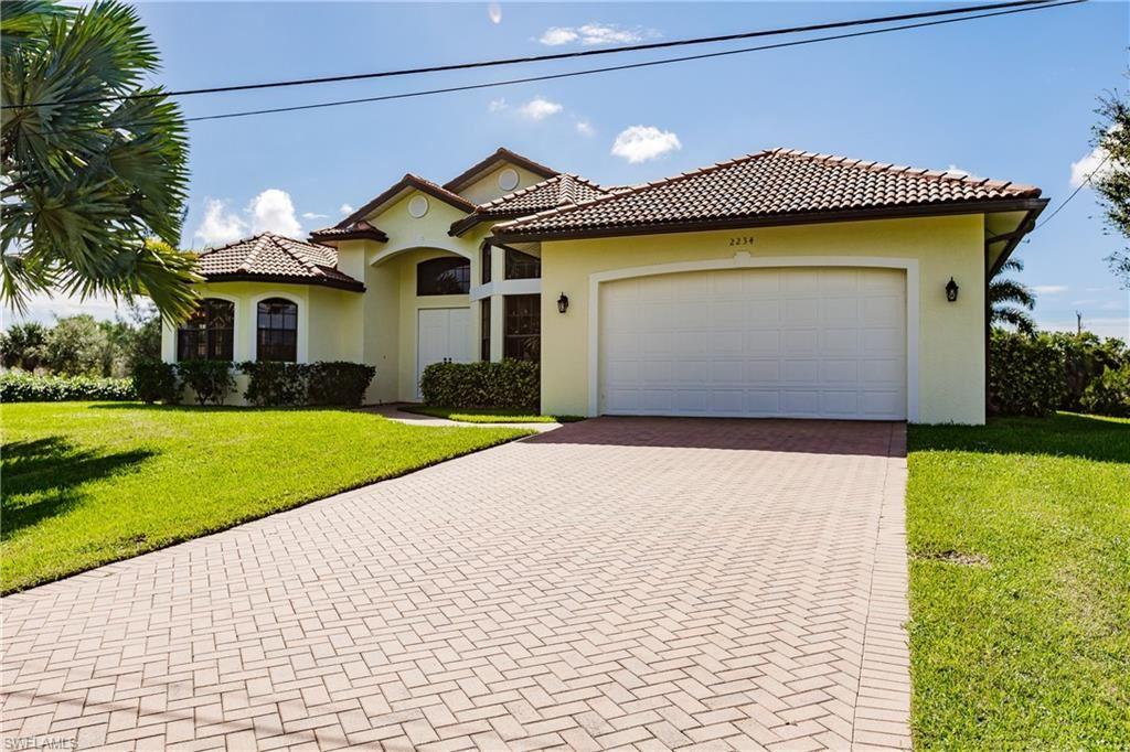 2234 SW 31st Lane, Cape Coral, FL 33914 - #: 220065921