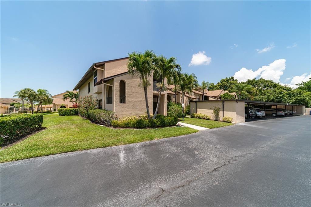 8340 Charter Club Circle #6, Fort Myers, FL 33919 - #: 221060921