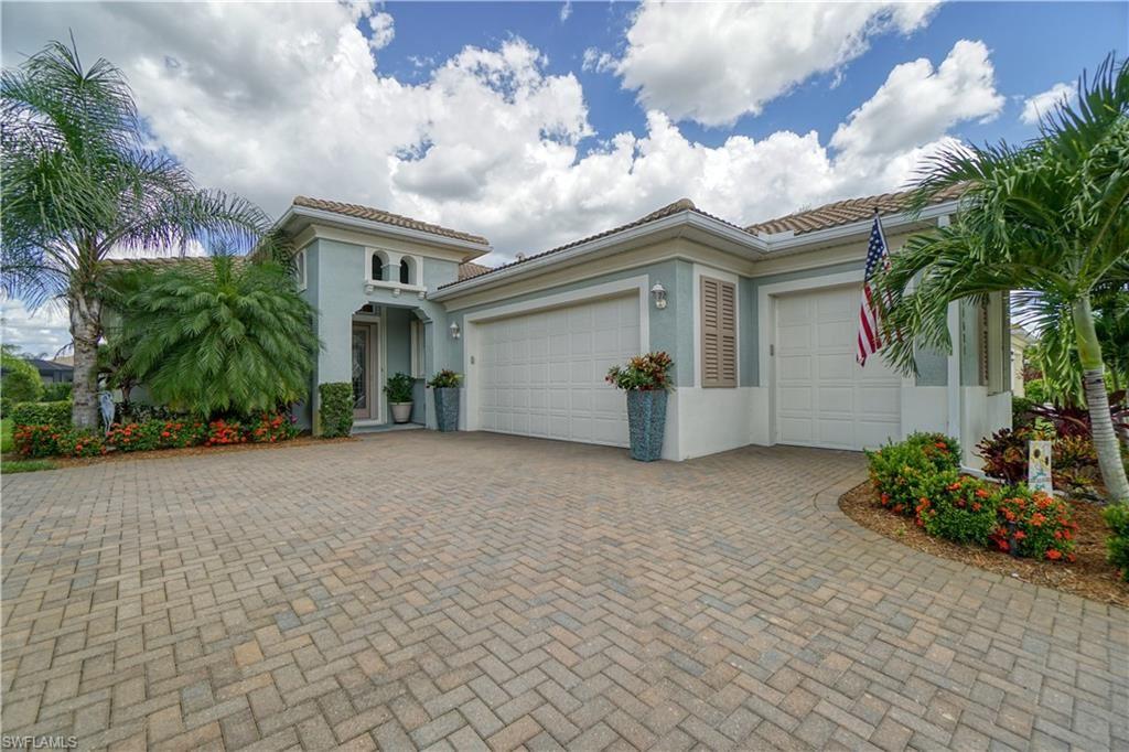 11627 Giulia Drive, Fort Myers, FL 33913 - #: 220045922