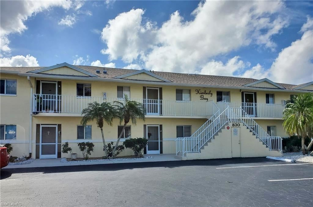 830 SW 48th Terrace #9, Cape Coral, FL 33914 - #: 220066922