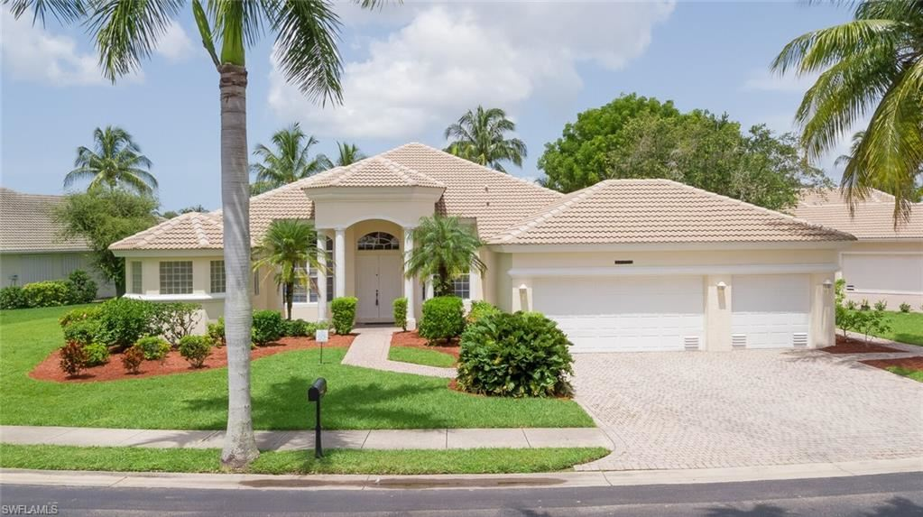 14120 Reflection Lakes Drive, Fort Myers, FL 33907 - #: 220039925