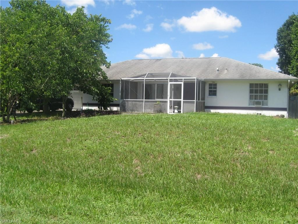 517 Plumosa Avenue, Lehigh Acres, FL 33972 - #: 221000925