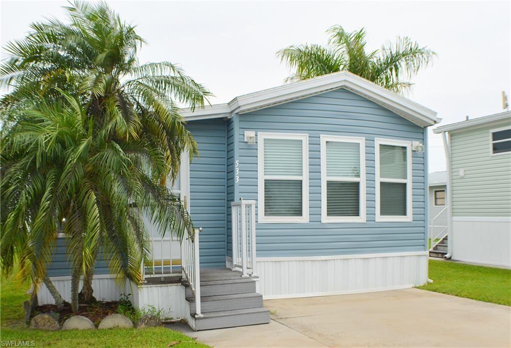 19681 Summerlin Road #533-K, Fort Myers, FL 33908 - #: 220052926