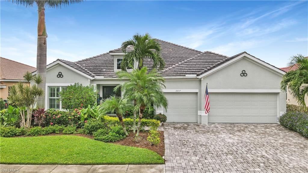 2637 Windwood Place, Cape Coral, FL 33991 - #: 221066926