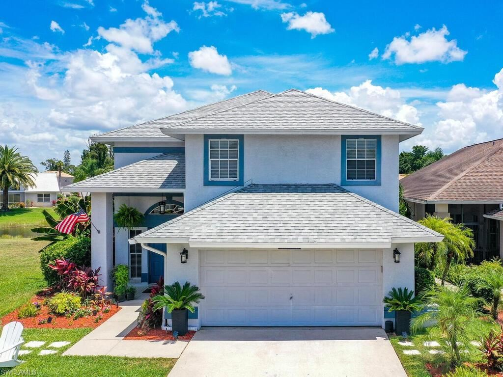 13665 Admiral Court, Fort Myers, FL 33912 - #: 221034927