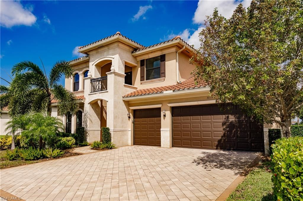 3033 Cinnamon Bay Circle, Naples, FL 34119 - #: 219069928