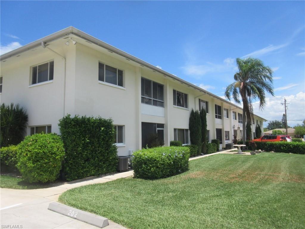 4802 Tudor Drive #204, Cape Coral, FL 33904 - #: 220060928