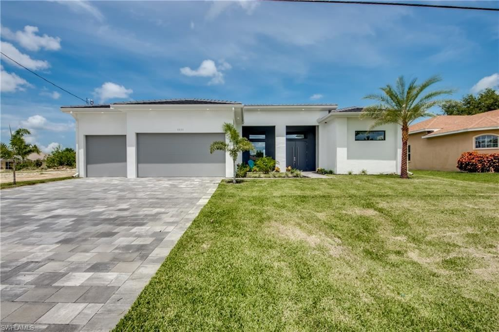 3510 SW 11th Place, Cape Coral, FL 33914 - #: 221024928