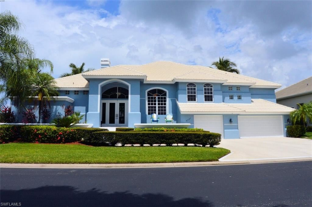 5791 Harborage Drive, Fort Myers, FL 33908 - #: 221046928