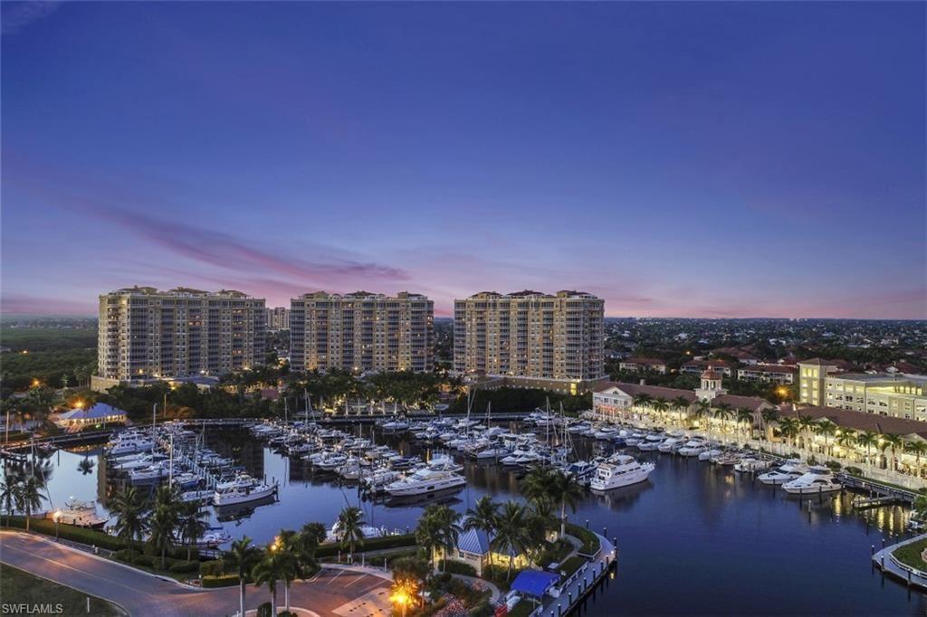6061 Silver King Boulevard #103, Cape Coral, FL 33914 - #: 221049928