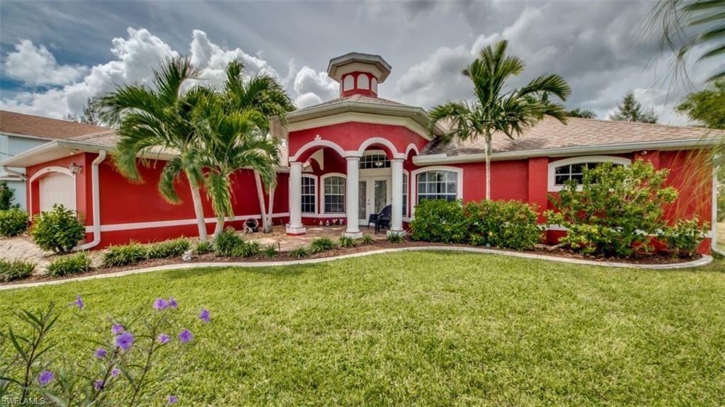 2010 SW 17th Avenue, Cape Coral, FL 33991 - #: 220036929
