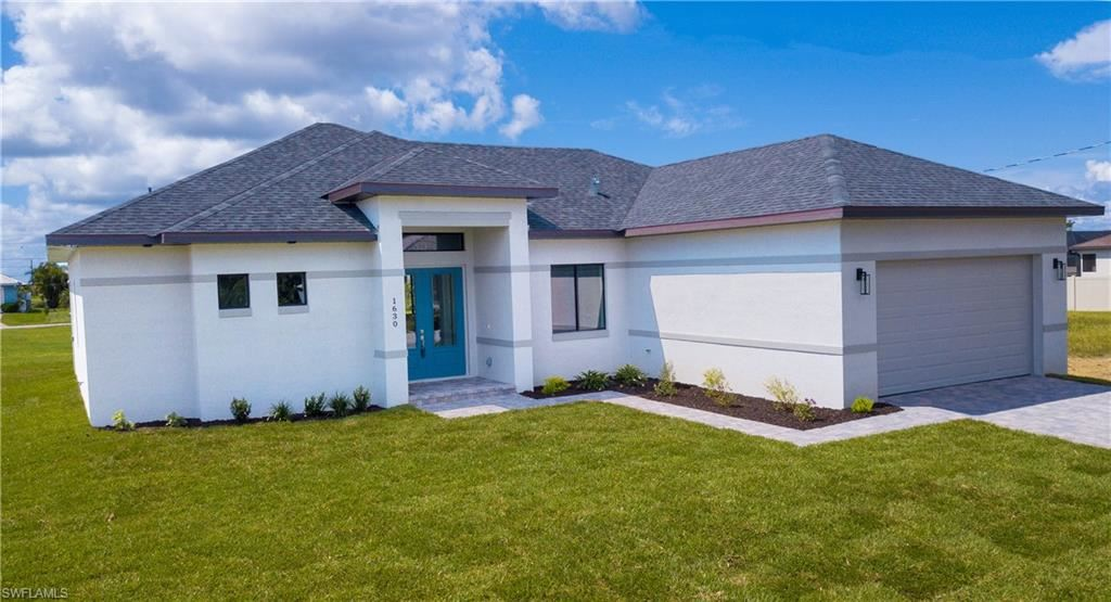 1630 NW 42ND Place, Cape Coral, FL 33993 - #: 220058930