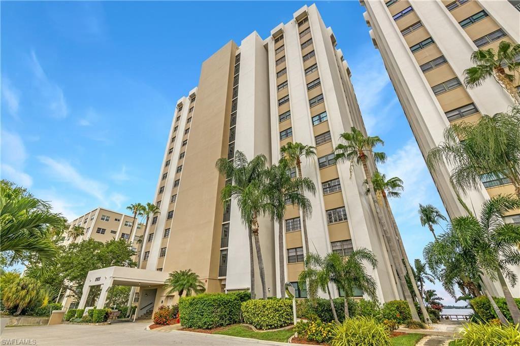 1925 Clifford Street #PH 1403, Fort Myers, FL 33901 - #: 221042930