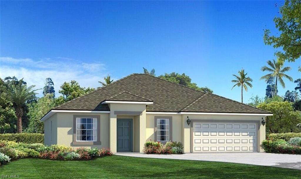 1214 Gleason Parkway, Cape Coral, FL 33914 - MLS#: 220052931