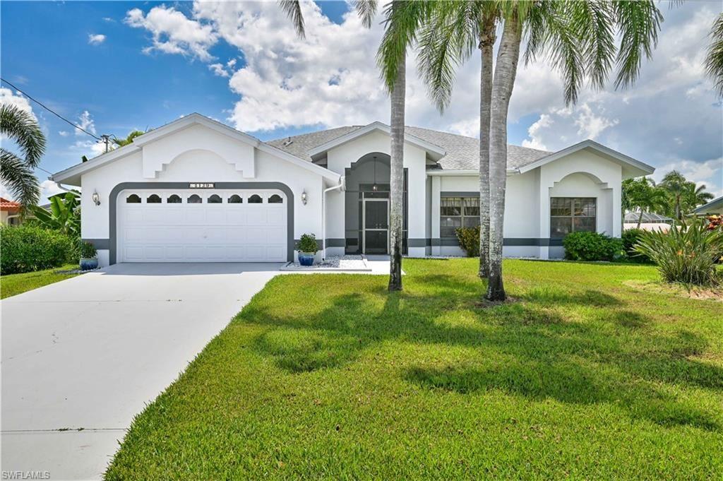 5129 Sunnybrook Court, Cape Coral, FL 33904 - #: 220040932