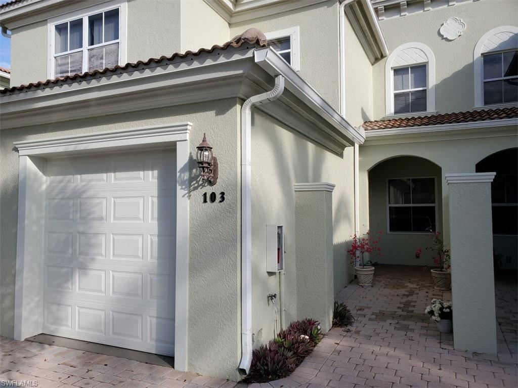 1415 Mariposa Circle #103, Naples, FL 34105 - #: 221014932