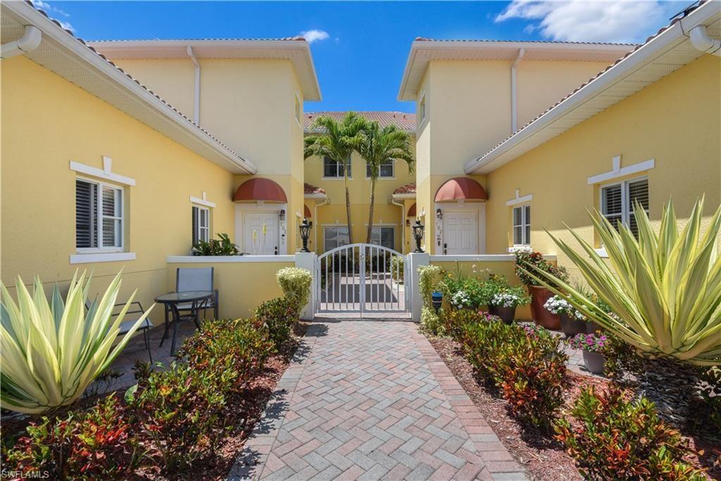 12040 Santaluz Drive #202, Fort Myers, FL 33913 - #: 221023932