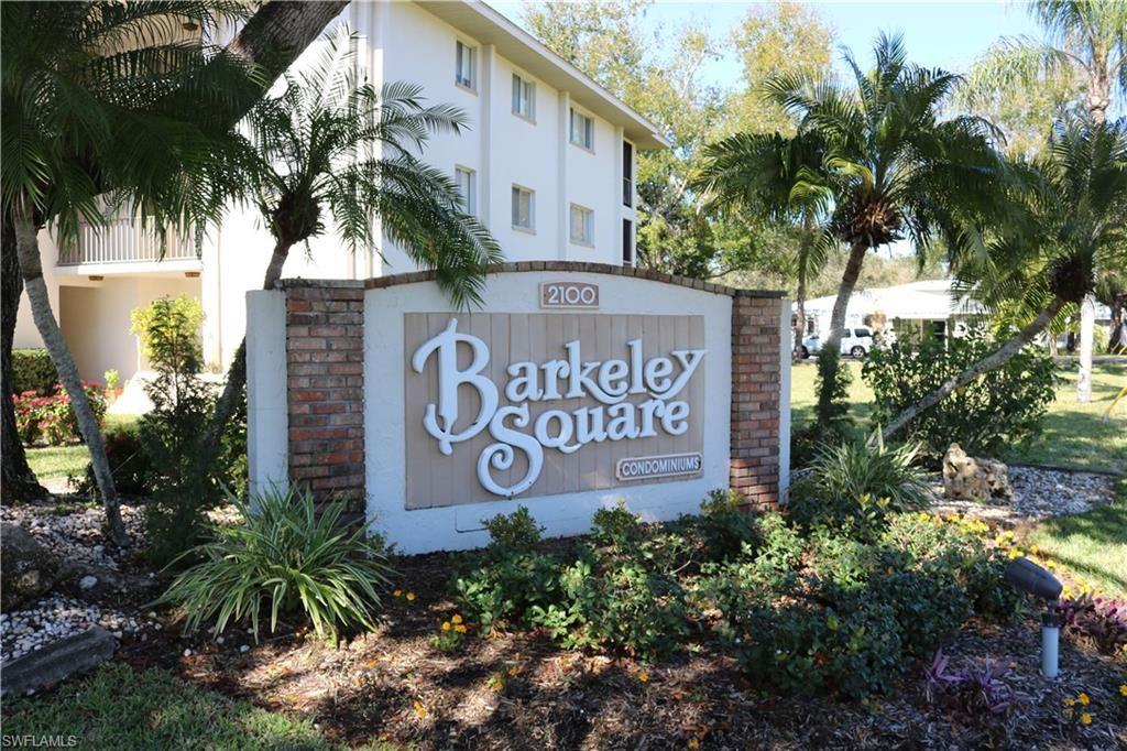 2100 Barkeley Lane #20, Fort Myers, FL 33907 - #: 220008934