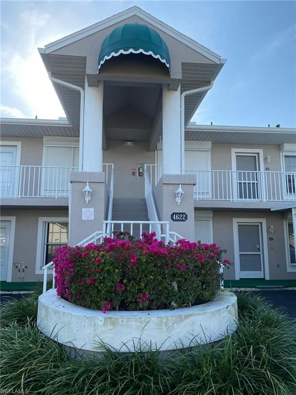 4622 SW 12th Place #225, Cape Coral, FL 33914 - #: 221023934