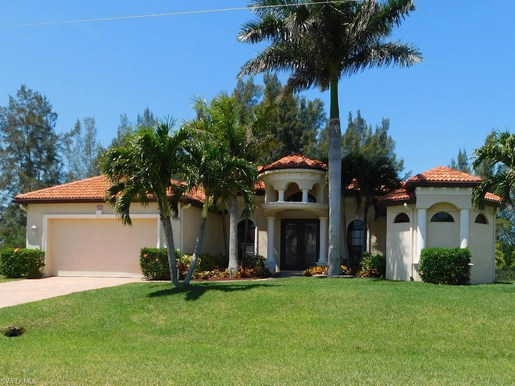 3012 NW 46th Place, Cape Coral, FL 33993 - #: 221031934