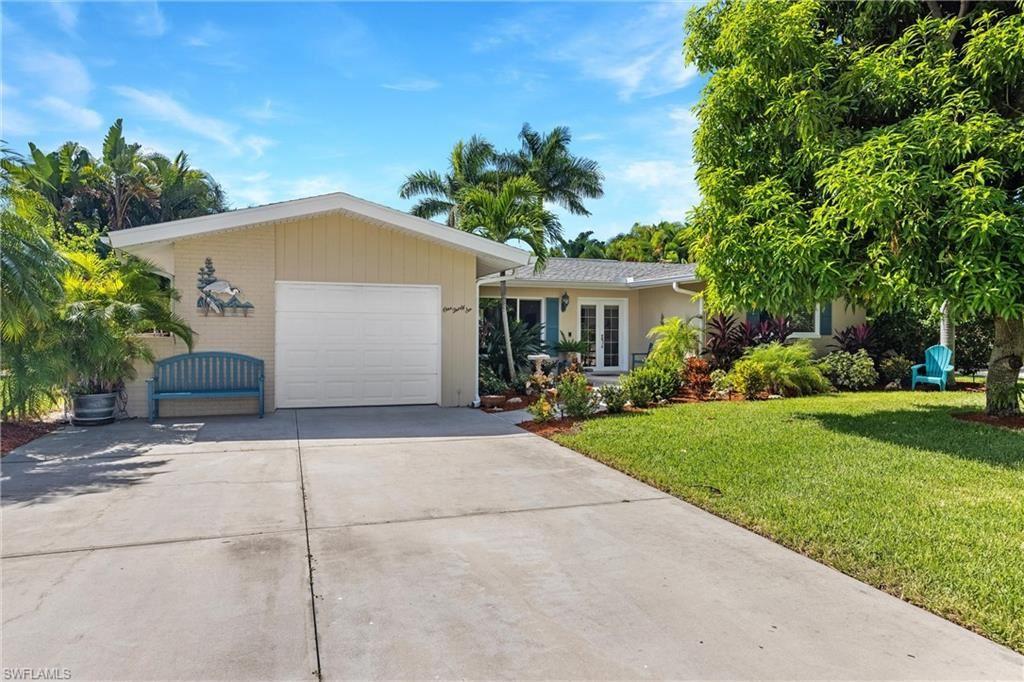 136 SW 56th Terrace, Cape Coral, FL 33914 - #: 221070934