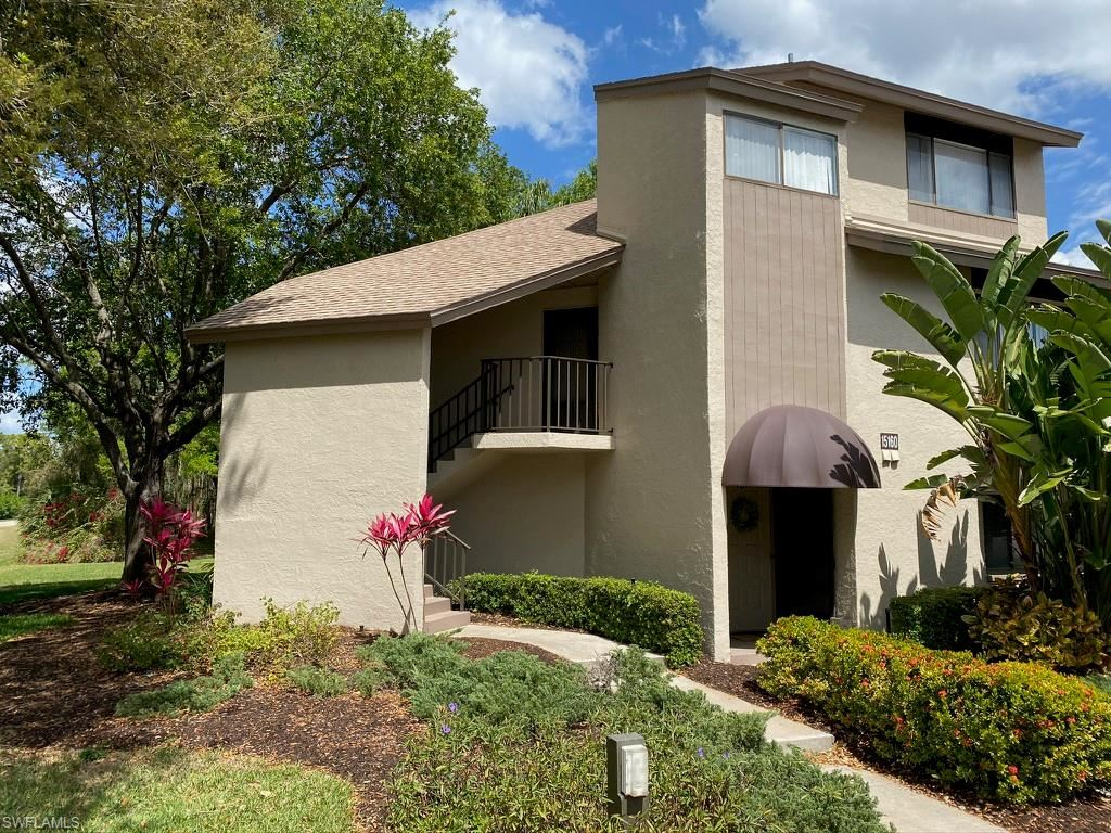 15160 Niblick Trace #201, Fort Myers, FL 33912 - #: 220019936