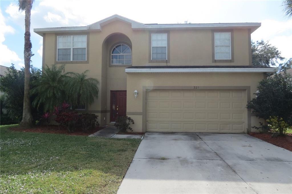 321 Shadow Lakes Drive, Lehigh Acres, FL 33974 - #: 220079936