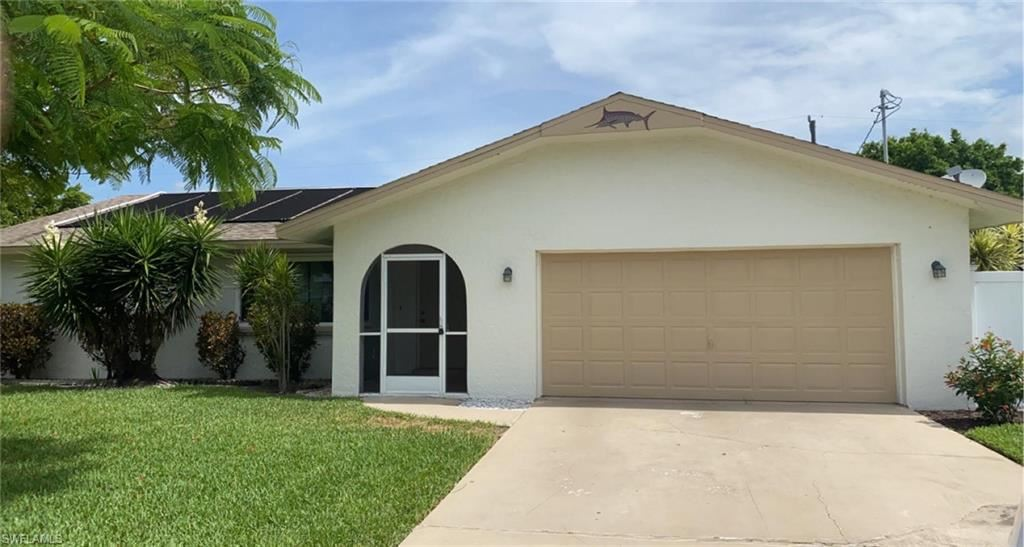 1501 SE 35th Terrace, Cape Coral, FL 33904 - #: 221042936