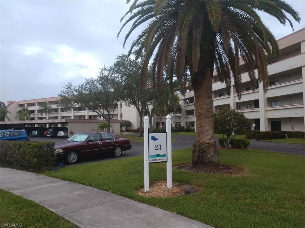 1781 Pebble Beach Drive #204, Fort Myers, FL 33907 - #: 220046937