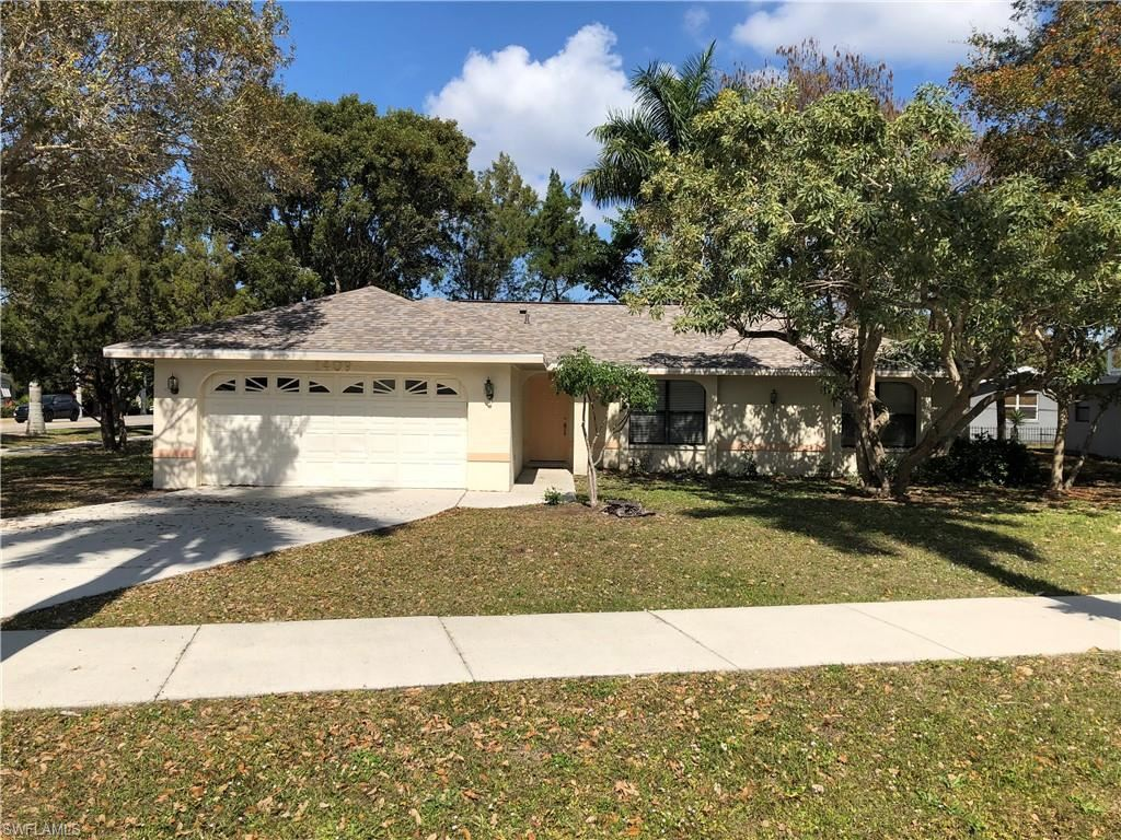 1409 Olmeda Way, Fort Myers, FL 33901 - #: 221009937