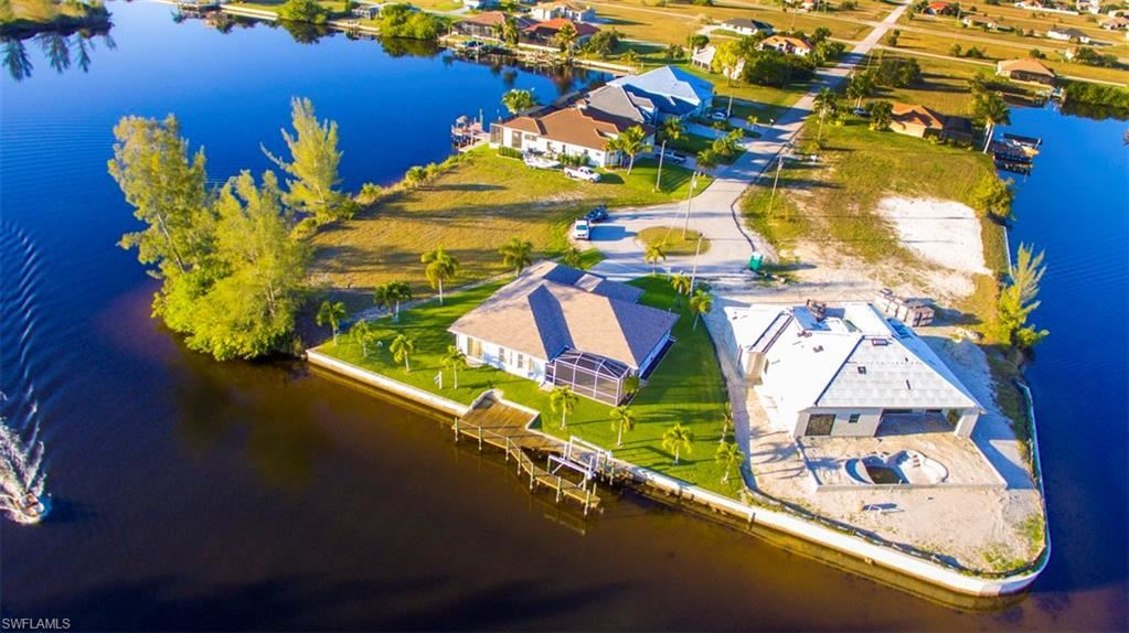 3000 NW 43rd Place, Cape Coral, FL 33993 - #: 219082939